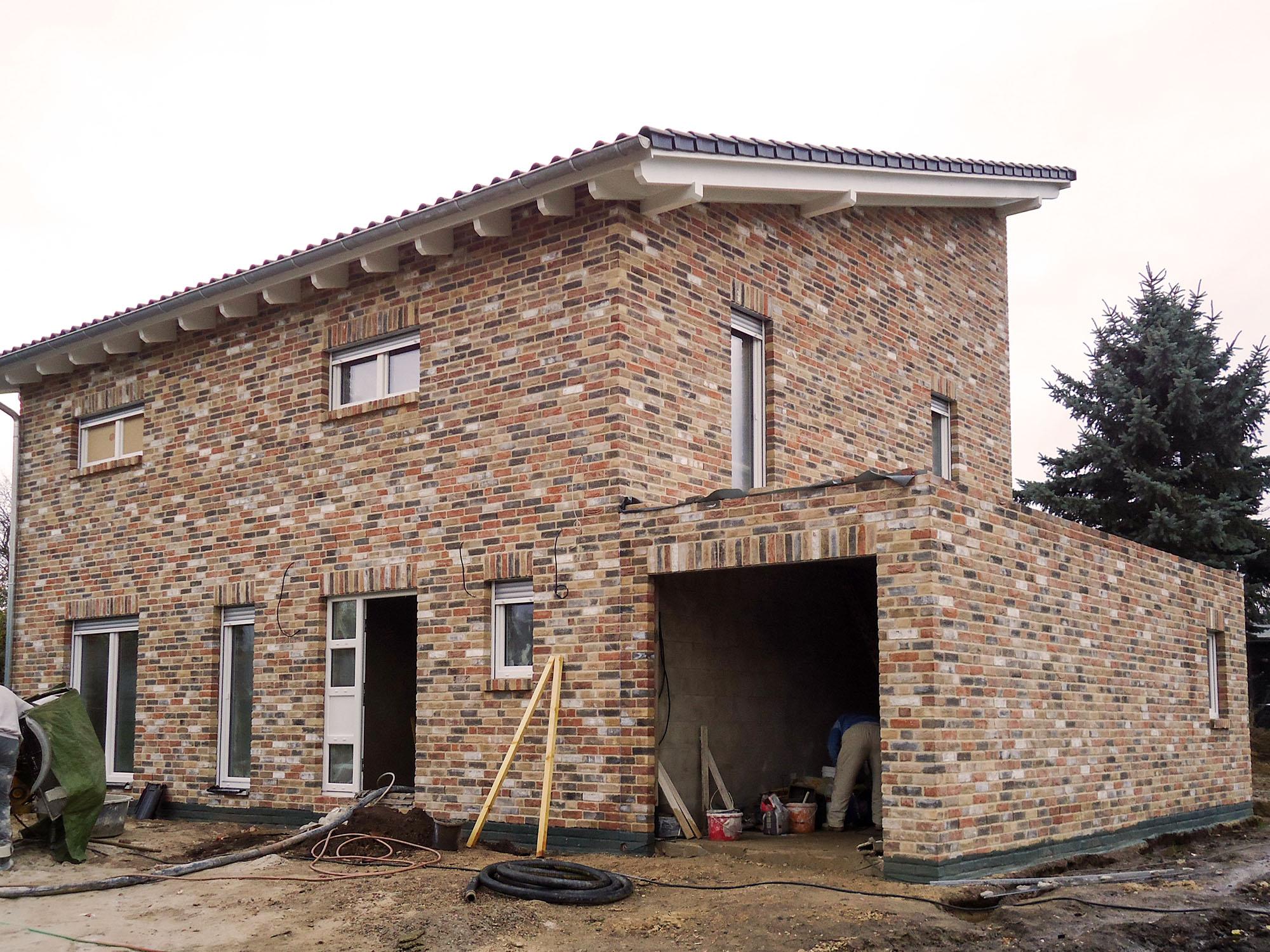 Einfamilienhaus in Bad Eilsen