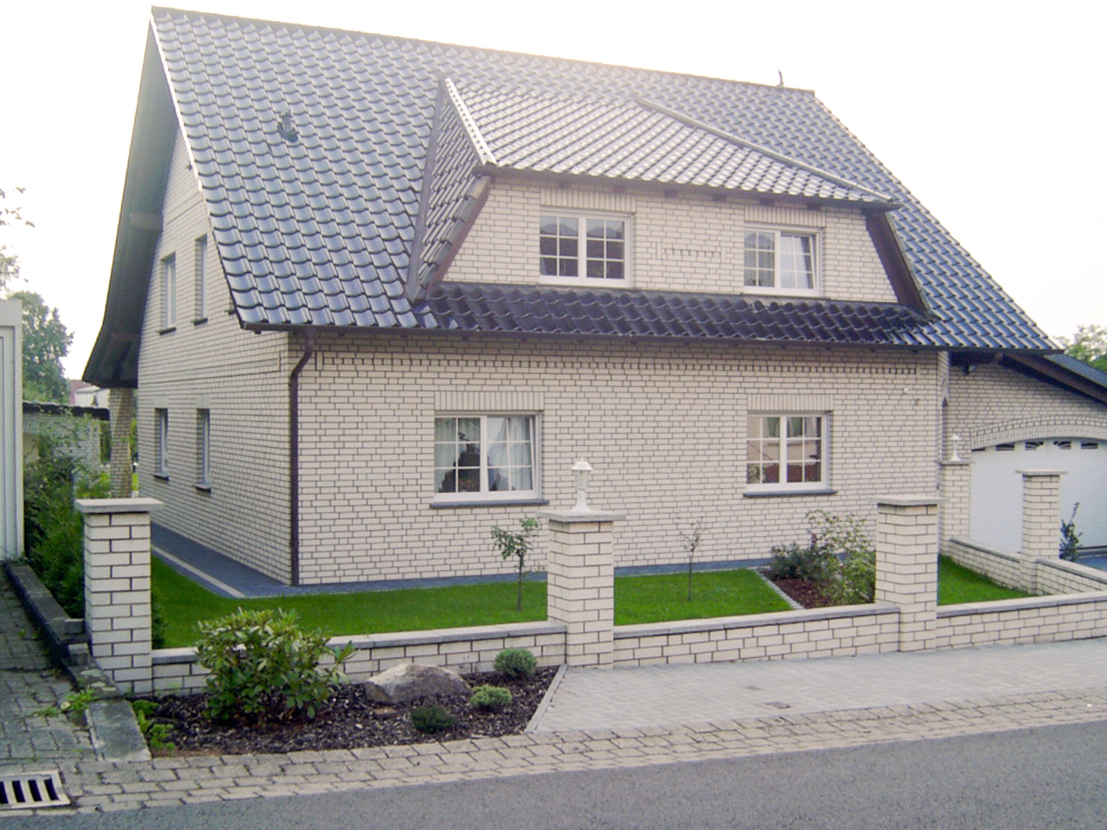 2 Familienwohnhaus